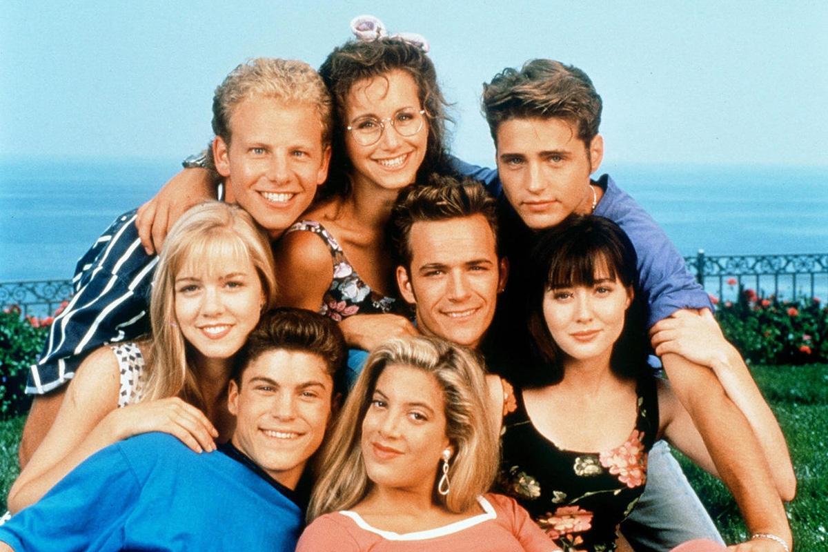 90210 obsada randki prawdziwe życie
