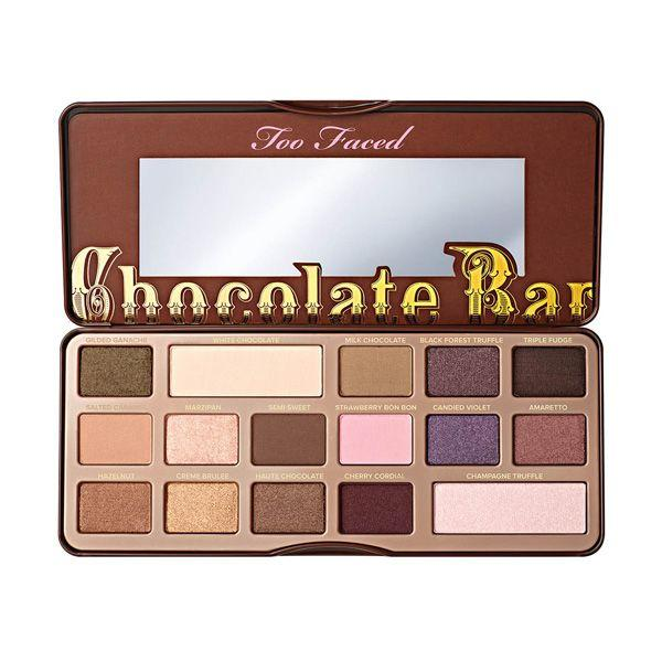 Paleta do makijażu Chocolate Bar Too Faced, cena 179 zł
