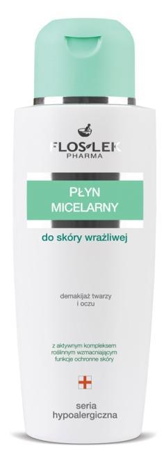 Top 7 płynów micelarnych do cery wrażliwej!
