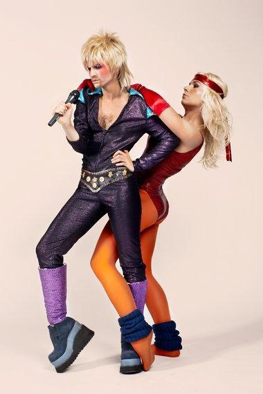 Top Model: drag king i drag queen - galeria