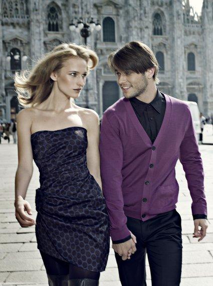 Top Model: sesja zdjęciowa w Mediolanie