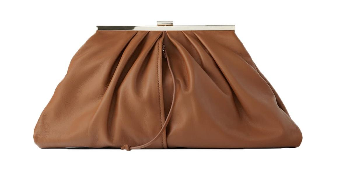 torebka w stylu retro Zara