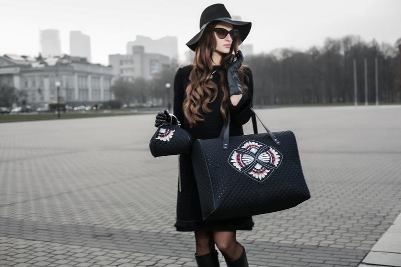 Torebki Goshico - kolekcje zimowa i wiosenna 2013