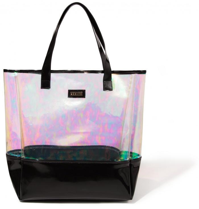 przezroczysta torebka Mohito - torebki na wiosnę