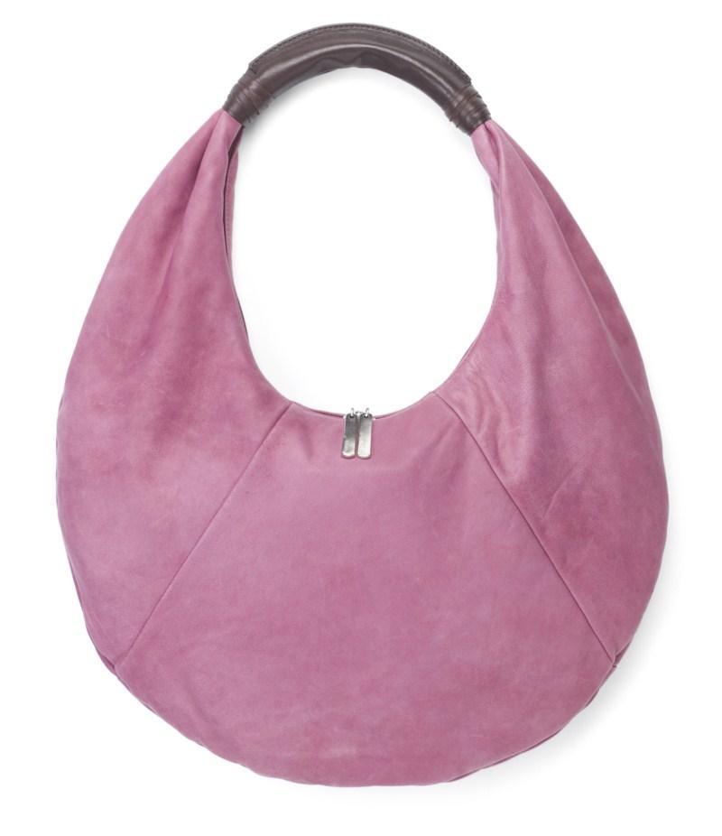 różowa torebka Ryłko - kolekcja wiosenno/letnia