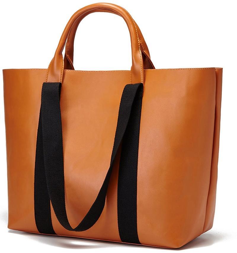 elegancka torebka Reserved w kolorze brązowym - modne torebki