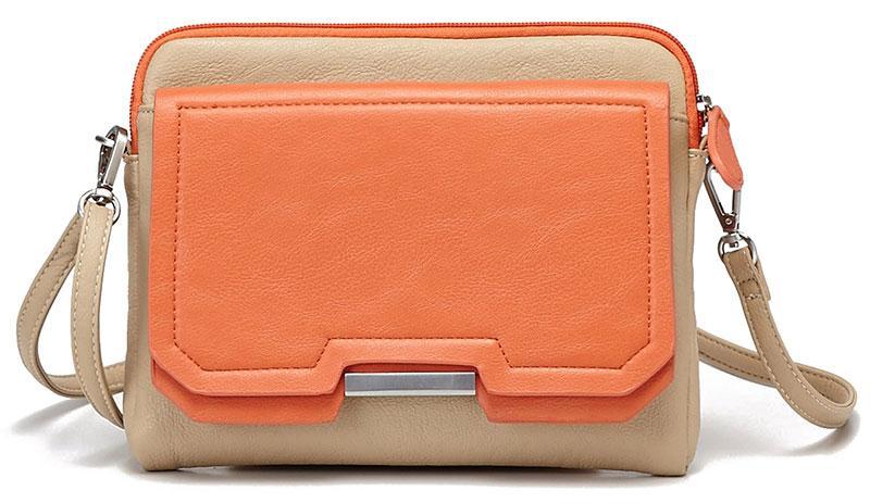 mała torebka Reserved - torebki na wiosnę i lato 2013