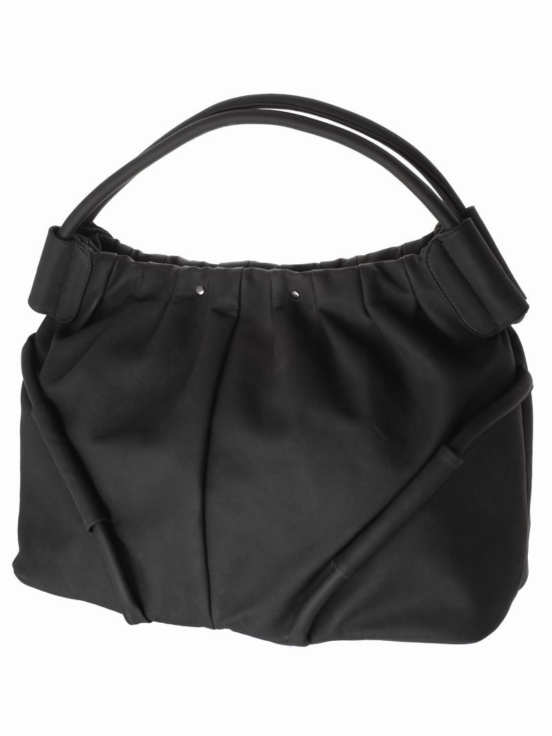 f1304f86b6c71 czarna torebka Top Secret - kolekcja jesienno-zimowa - Torebki Top ...