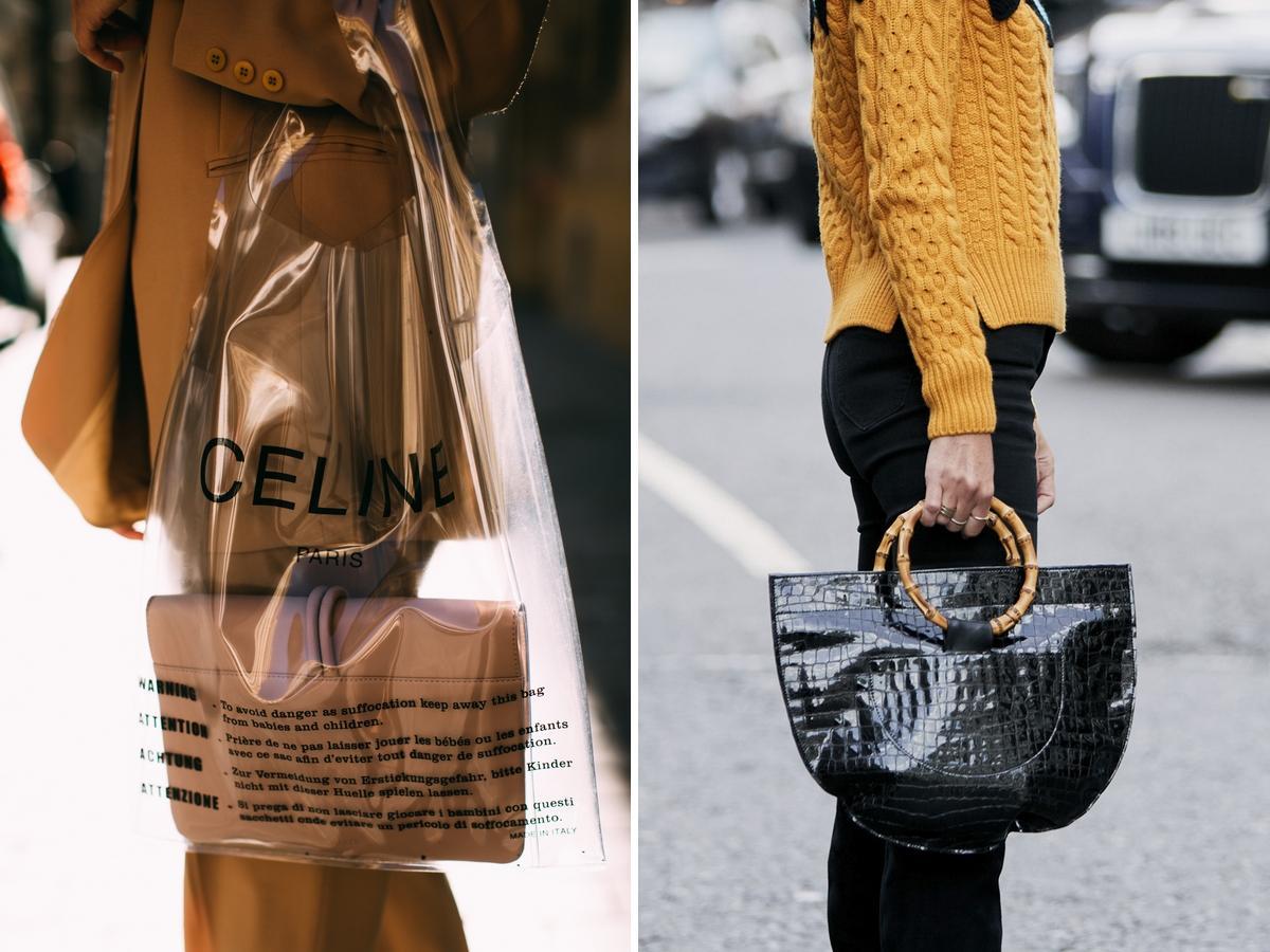 torebki z PCV