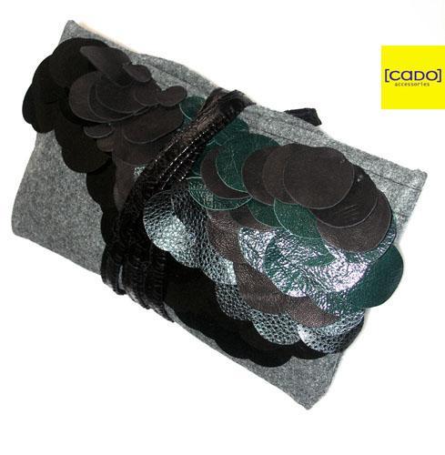 Torebki z serii Trashion marki CADO - galeria