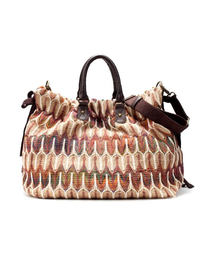 Torebki Zara - kolekcja na sezon wiosenno-letni 2011