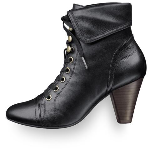 Tamaris buty traperki