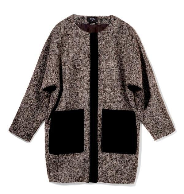ubrania oversize