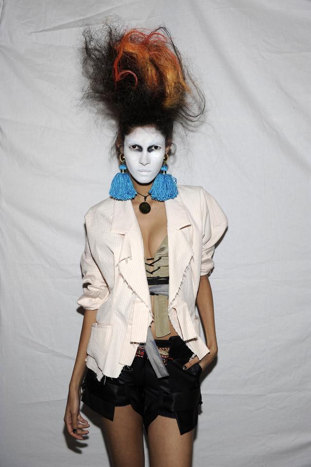 Vivienne Westwood, kolekcje wiosna-lato 2010