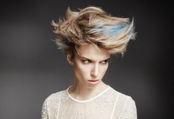 Trendy fryzjerskie 2016 - powrót lat 90.