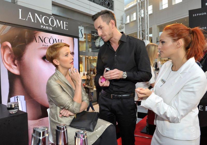 Trendy i nowości kosmetyczne - fotorelacja z Sephora Trend Report
