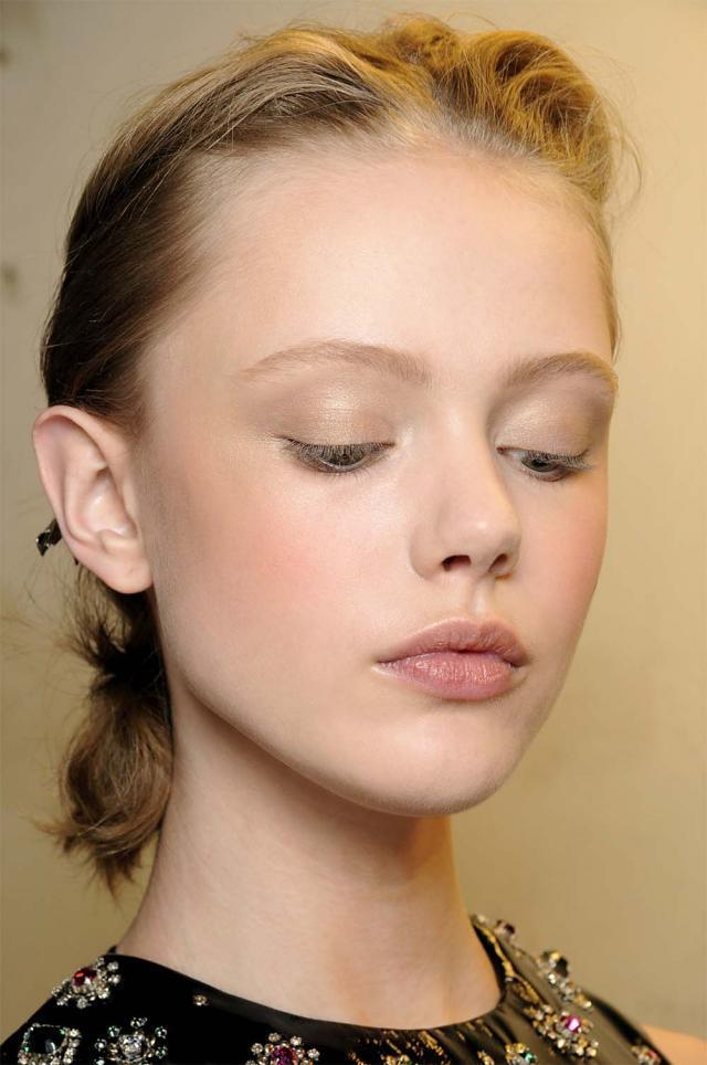 MAC, makijaż, Cashmink, trendy, jesień-zima 2010/11