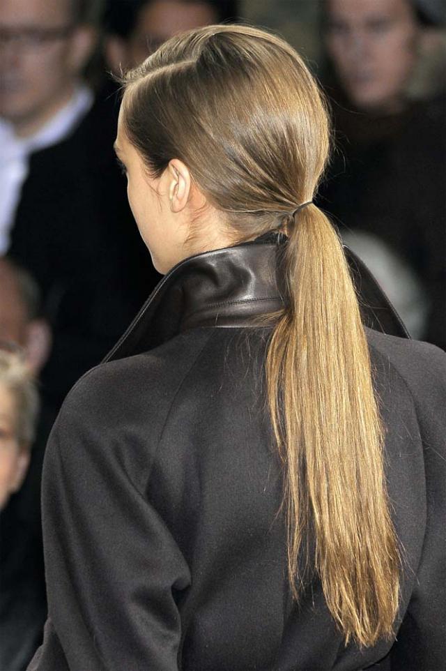 fryzura, trendy, włosy, jesień-zima 2010/11