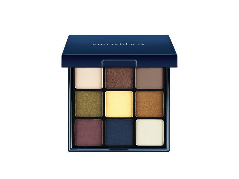 Smashbox, makijaż, trendy, jesień 2010