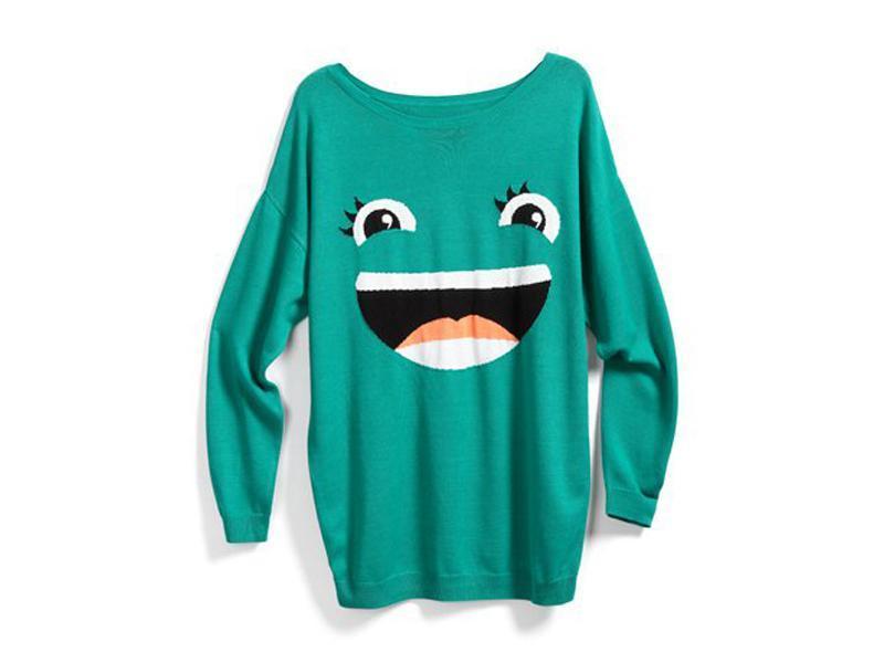 sweter, H&M