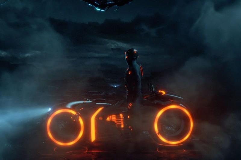 Tron (reż. Joseph Kosinski) - zdjęcie