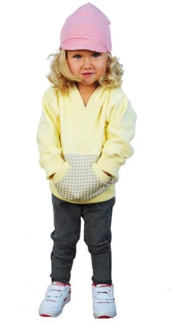 Ubierz maluszka modnie i wygodnie - galeria