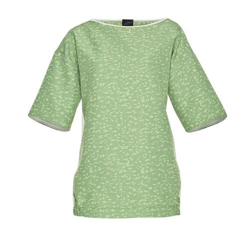 Wyprzedaże 2014, zielony shirt, Est by Es.