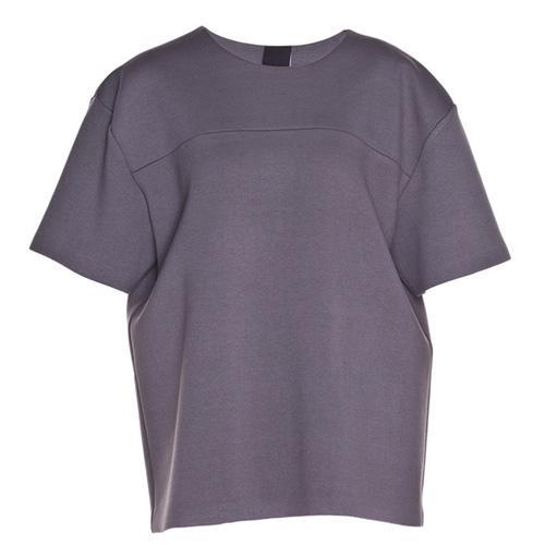 Wyprzedaże 2014, szary shirt, Zuo Corp