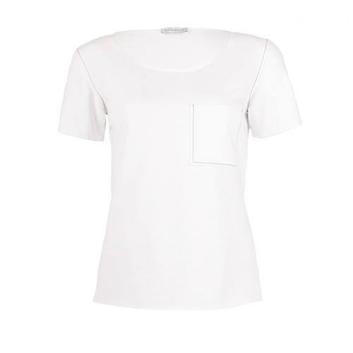 Wyprzedaże 2014, biały t-shirt, Bohoboco