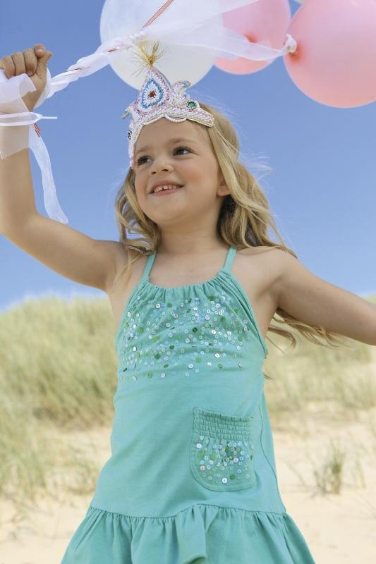 Ubranka Mim-Pi dla dziewczynek - lato 2012