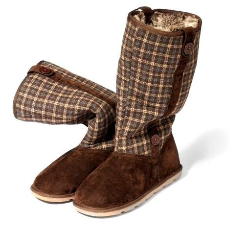 Reserved uggs buty