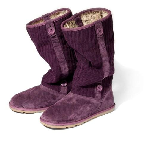 Reserved uggsy buty