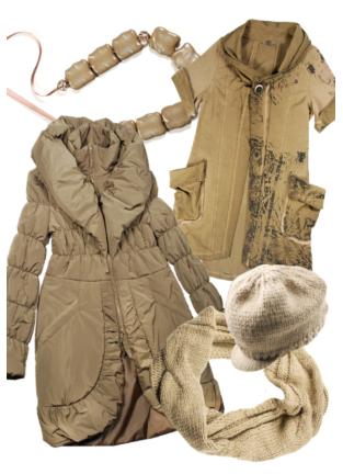 Unisono - kolekcja jesień-zima 2010/11