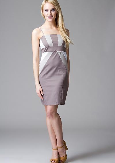 199578cc69 Urocze sukienki od Heppin na jesień i zimę 2012 13 - Trendy sezonu ...