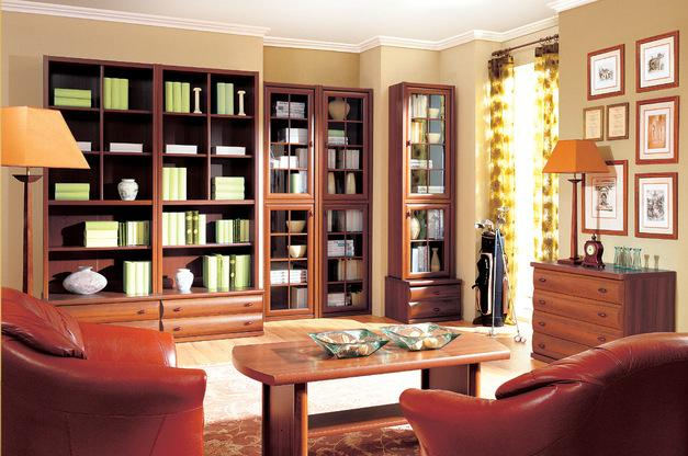 urokliwy salon prosto od marki black red white dom