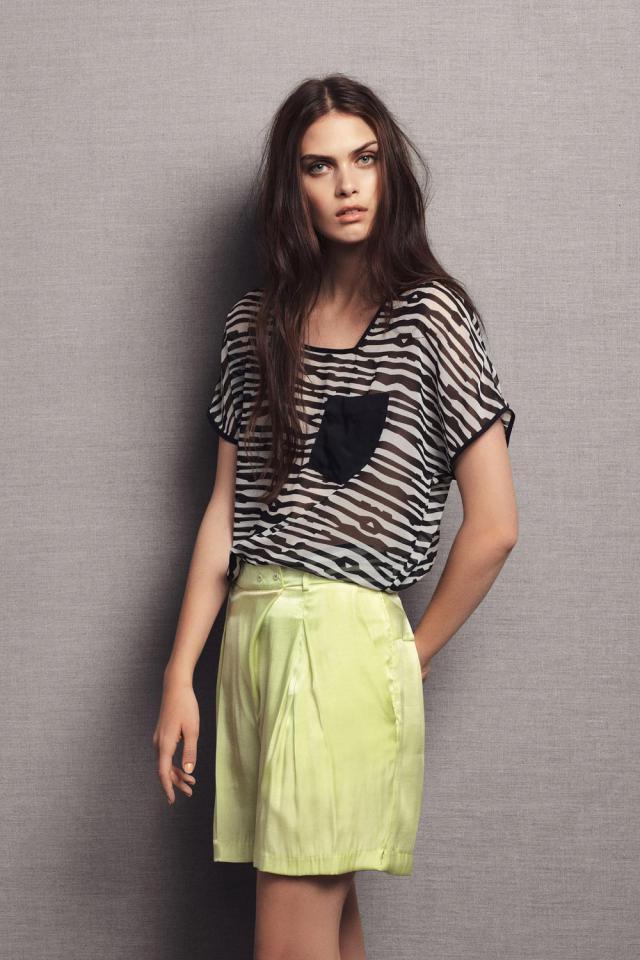 Vero Moda, wiosna 2012