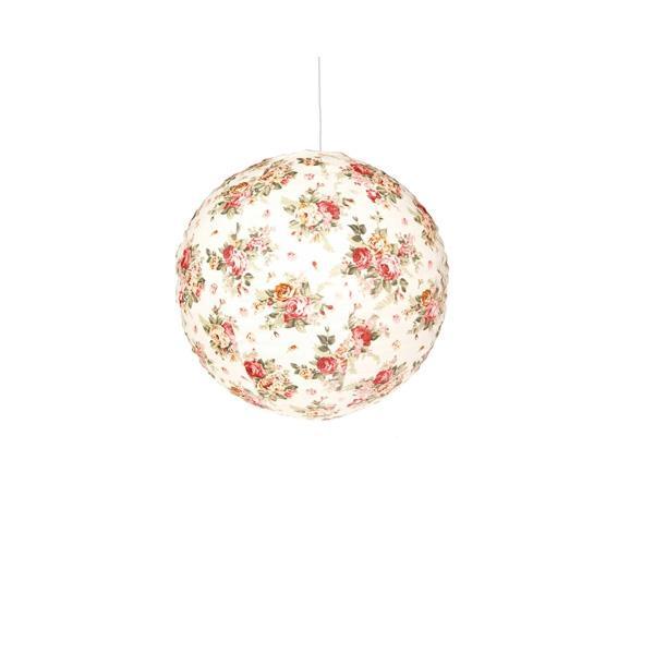 Wiosenne Gadżety Do Domu Klosz Lampy Floral 85 Zł Westwing