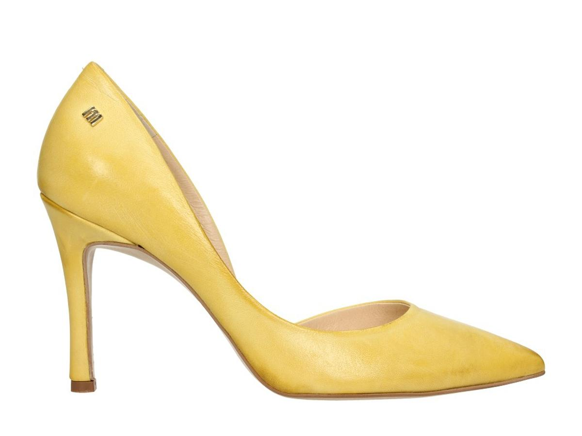 f614c79869b23 Jakie buty do granatowej sukienki