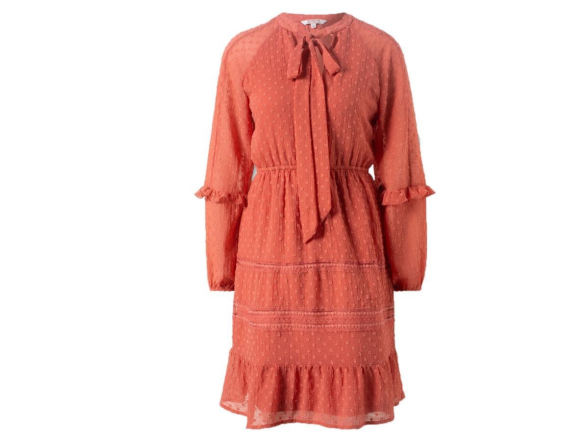 Sukienka w stylu boho, C&A, cena ok. 69,90 zł