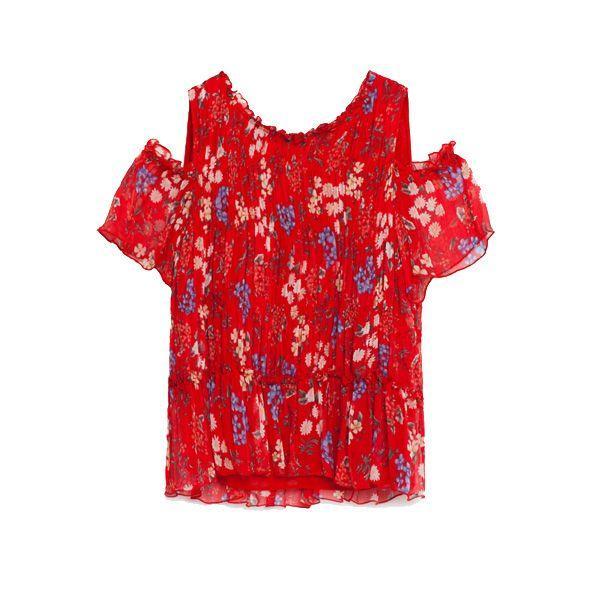 W rytmie flamenco, czyli ubrania w hiszpańskim stylu