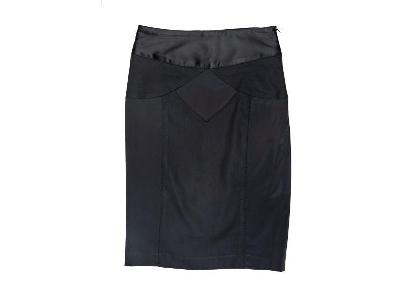 MANGO spódnica