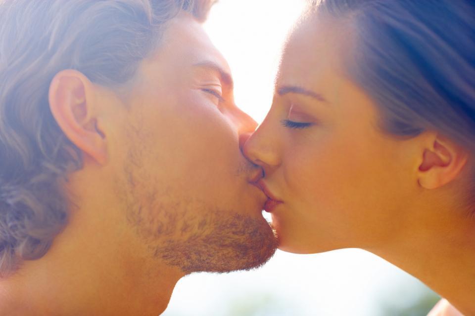 Opryszczka - Choroba pocałunków