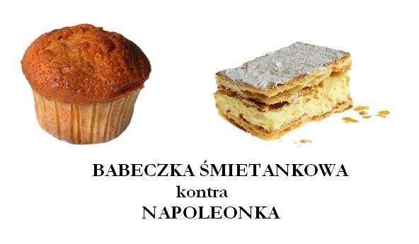 Walka na kalorie: ciasta, pączki i gofry