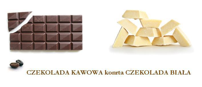 Walka na kalorie: czekolady i batony