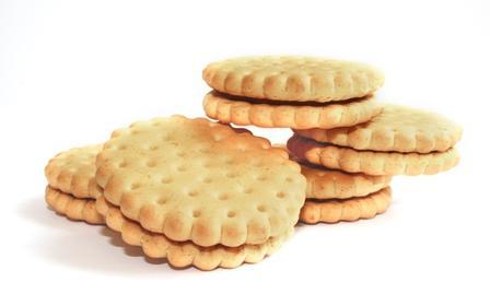 Walka z kaloriami: jak spalić kruche ciasteczka?