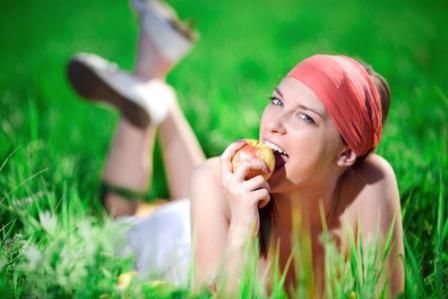 Walka z kaloriami: jak spalić pączka?