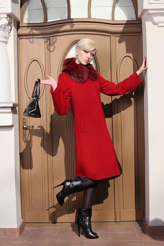 Warmia - kolekcja na jesień i zimę 2010/2011