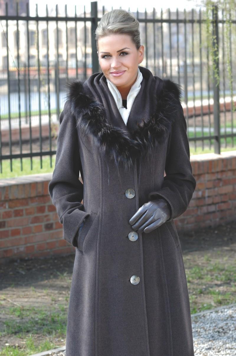 Warmia na jesień i zimę 2009/10 - Zdjęcie 1