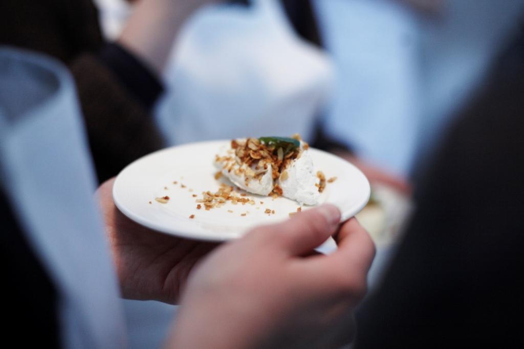 Warsztaty kulinarne Almette z Davidem Gaboriaudem