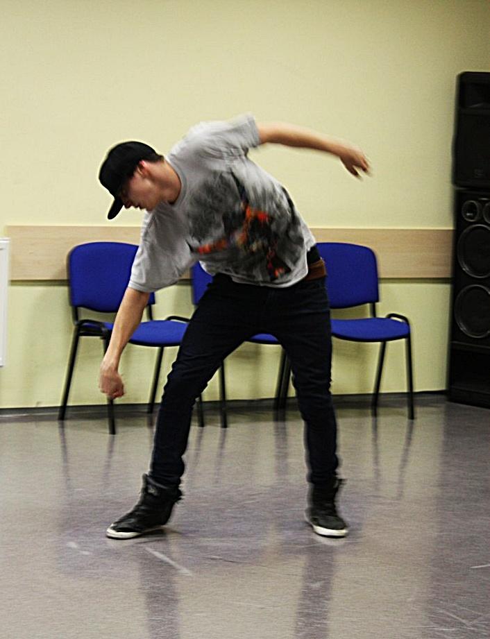 Warsztaty taneczne z YCD - Zdjęcie 41